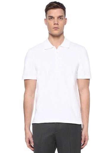 Thom Browne Tişört Beyaz